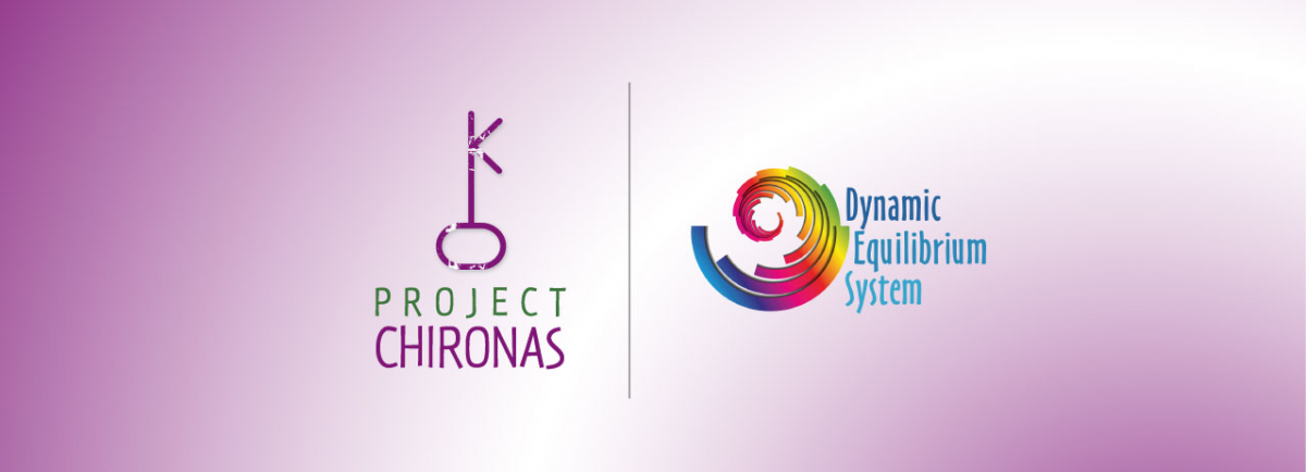 Project Chironas - Dynamic Equilibrium System