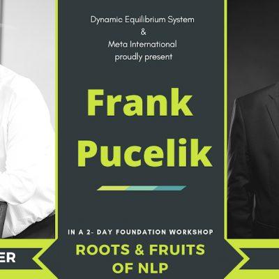 Pucelik Frank in Greece
