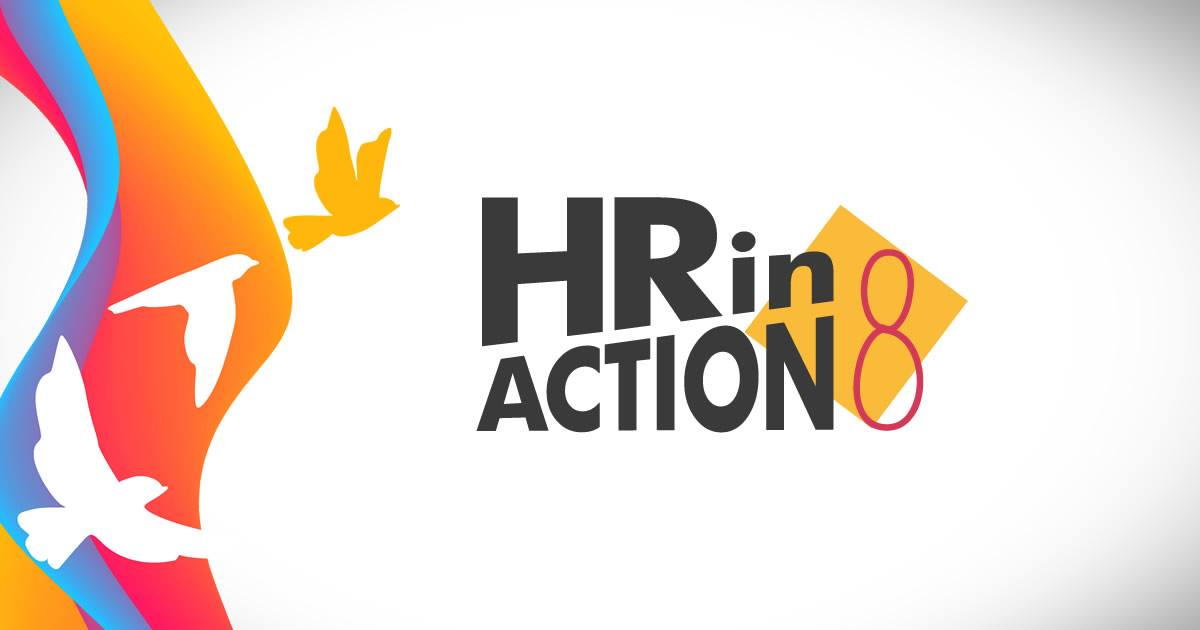 HR in Action 2019