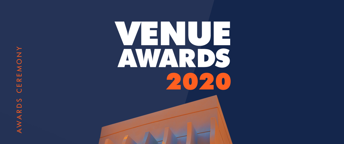 Chironas Venue - Venue Awards 2020